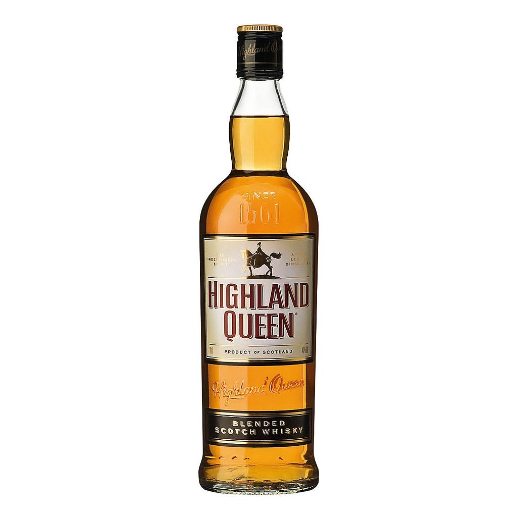 Whisky Highland Queen 750 ml